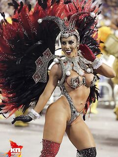 Brazilian big ass carnaval booty