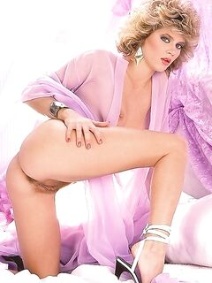 Ginger Lynn Vintage porn pics