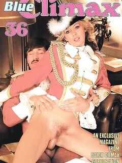 Vintage magazine No.236  the fuck of her life  26