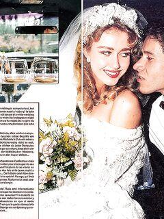 Vintage magzine No.27  hot bride  13
