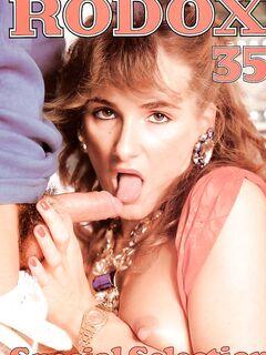 Retro magazine No.65  daddy's girl  31