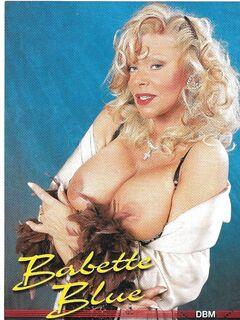 Babette Blue