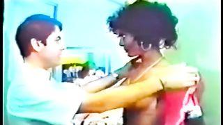 La doppia bocca di Erika (1983) vintage