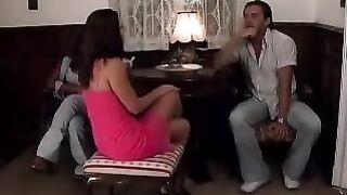Susie Sorrento, Jenny Love - Torero 6