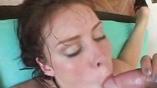 Krystal De Boor, Stacy Silver - 2 on 1 (2002)