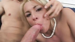 Shelby Belle anal dp double penetration 2 on 1