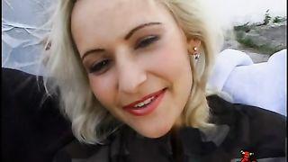 Claudia aka Cynthia Cruz scene Diabolic 2 On 1 #6