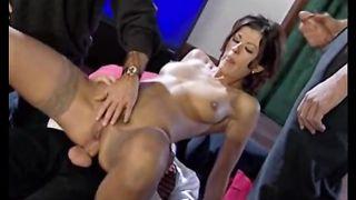 Deborah Wells 2 anal