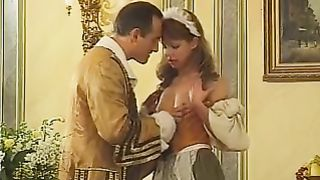 Judith Bella Lady in the Iron Mask