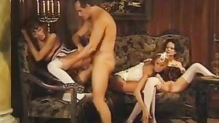 Wanda Curtis, Anita Blond & Marzia Lippi