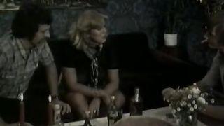 vintage German Loop 80s - The Anal Prostitute