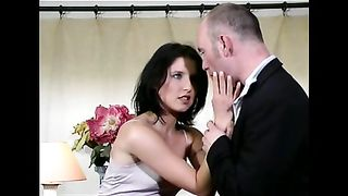 Baise-Moi Si Tu Veux / Ovidie - L'Angelo Del Sesso sc4 Tiffany Hopkins