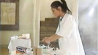 Die Sperma Klinik 2 Daniella Rush