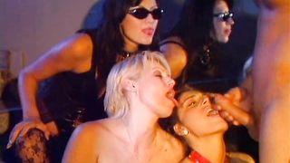 """Rebecca """"Drug Queen"""" (1999)"""
