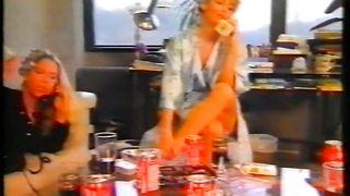 Heisser Draht (1992) German Teens Classic