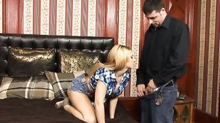 Madison Ivy - Working Girls