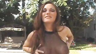 Bella-Marie Wolf - Pussyman's Face Sitting Fanatics 4