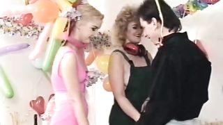 Pervert Party (1990)