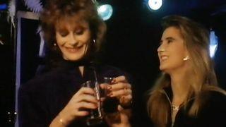 Ein Total Versautes Büro (1992) Alain Payet John Love Tabu Video