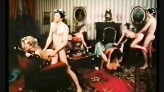 Durchbohre Mich! (1986) Classic, Retro