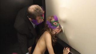 Tiffany Holiday Artcore 3 - Masquerade