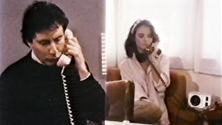 The Pleasures of Innocence (1984) retro