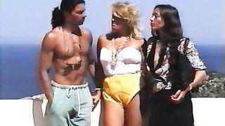 Sex-Tage Rund Um Die Möse (1987)