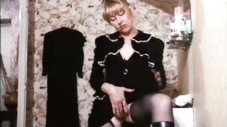 Lass es kommen (1977) Brigitte Lahaie 70's classic