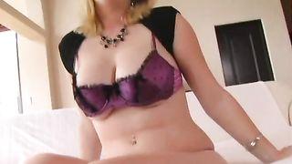 Bebe Boobs - Betty Boob - BB Boobs -Naturally Stacked 2