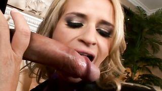 Madison James - Big Tits Boss 6 - Executive Decision