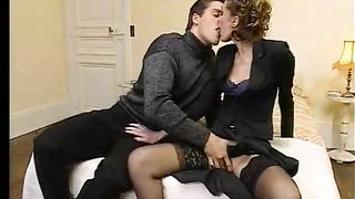 Steffi Kraft - Moglie Violata