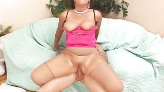 De'Bella - MILF Panty Hosers