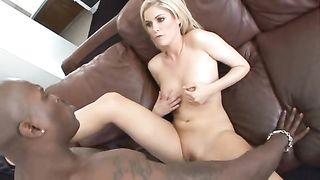 Fayth DeLuca - Lex On Blondes 3