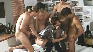 Pornoricordi di Chloe (1994) Chloé Des Lysses