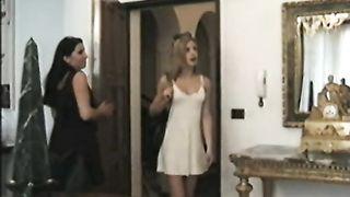 Sotto il vestito ...molto (1998) Veronica Bella