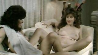 Bizarre Women (1982) Lynn Franciss, Dominique, Cara Lott, Mona Page, Shawna Evans, Luis De Jesus