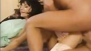 hakan serbes Kate the cat 1999  Katia Love in a DP Threesome