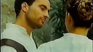L'uccello della felicità (1989) Sascha Alexander vintage movies