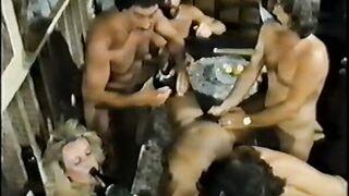 Calore (1983) Lorenzo Onorati, vintage
