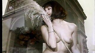 에로 -성애의 여행 4탄(프랑스 미녀들의  싱싱한 육체공개-파리편.1996)