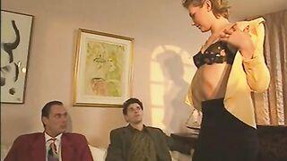 Les Cles du plaisir (1992) Michel Ricaud vintage