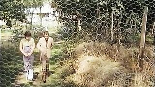 Lustschloss am Venusberg (1977) Ken Warren vintage