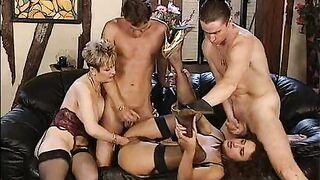 Mama Faust (Dolly Buster) DBM, Anal, Fetish, Fisting, Squirt