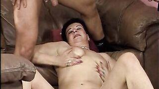 Reife Damen, Junge Manner 28