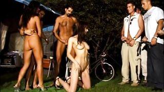 Sandra Kay Big Natural Tits 1