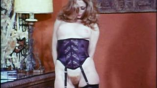 Youthful Sexual Madness - The Lost Films Of Cyndee Summers