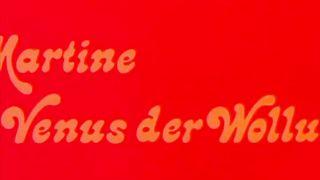 Martine Venus Der Wollust (1979)