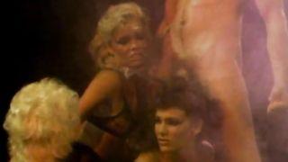 Sex Star (1983) american classic porn - Danica Rhae, Kimberly Carson, Lynn Z, Lisa Lake, Amy Copeland