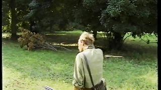 Hasen Jagt - HasenJagt (1990) Isabella Video german classic porn