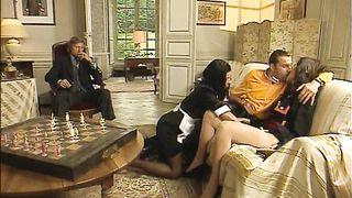 Le parfum de Mathilde (1994) classic